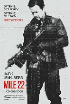 Chris Stuckmann - Mile 22 - movie review