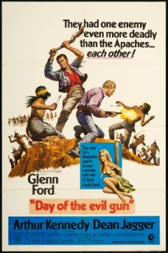 Day of the Evil Gun (1968)