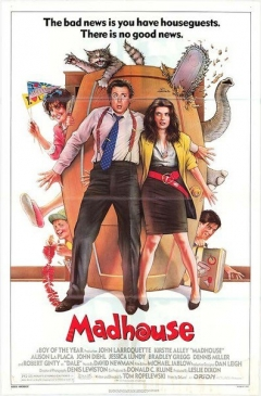Madhouse (1990)