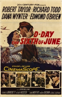 D-Day the Sixth of June (1956)