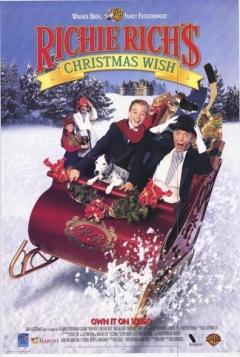 Ri¢hie Ri¢h's Christmas Wish
