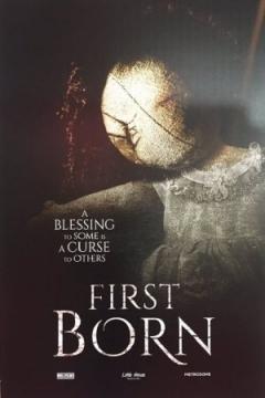 FirstBorn Trailer