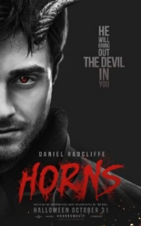 Horns - Teaser Trailer