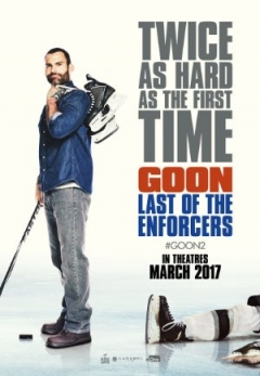 Goon: Last of the Enforcers - Trailer 1