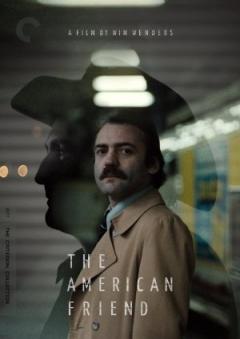 Der amerikanische Freund (1977)
