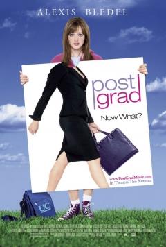 Post Grad Trailer