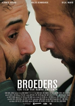 Broeders Trailer