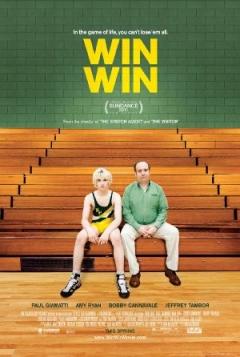 Win Win Trailer