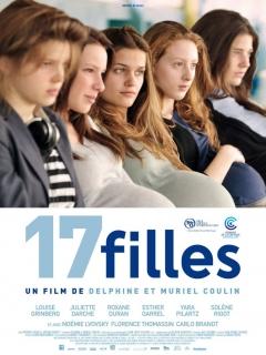17 filles Trailer