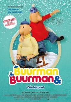 Buurman & Buurman: Winterpret (2018)