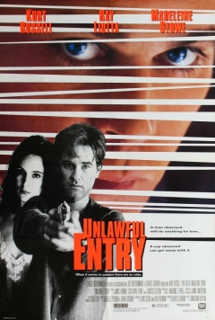 Unlawful Entry Trailer