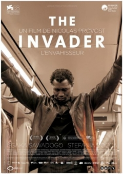 The Invader (2011)