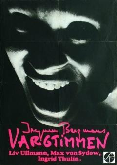 Vargtimmen (1968)