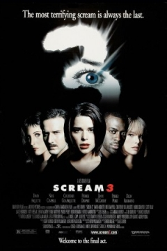 Scream 3 Trailer