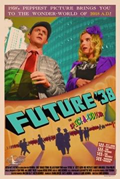 Future '38 (2017)