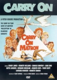Carry on Matron (1972)