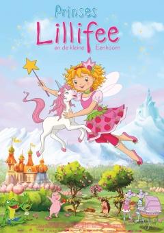 Prinses Lillifee en de kleine Eenhoorn (2011)