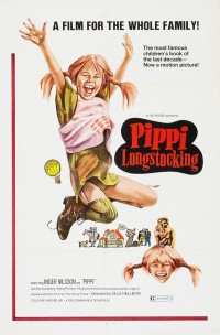 Pippi Långstrump Trailer