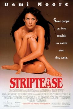 Striptease Trailer