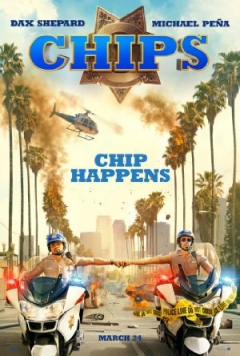 CHIPS Trailer