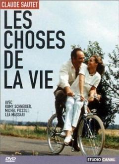 Les Choses De La Vie (1970)