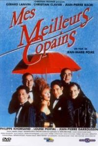 Mes meilleurs copains (1989)