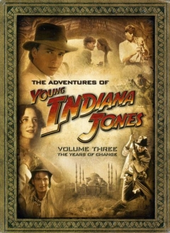 Young Indiana Jones and the Hollywood Follies (1994)