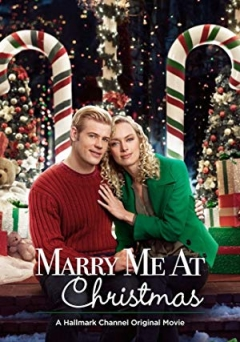 Marry Me at Christmas Trailer
