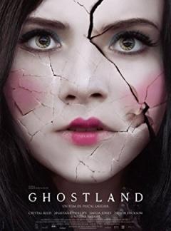 Ghostland  official trailer