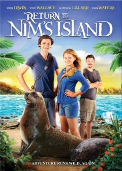 Return to Nim's Island (2013)