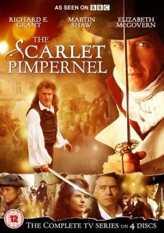 """""""The Scarlet Pimpernel"""""""