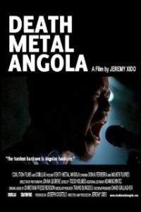 Death Metal Angola (2012)