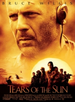 Tears of the Sun (2003)