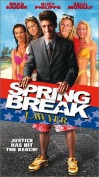 Spring Break Lawyer (2001)
