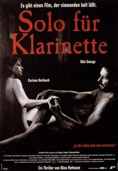 Solo für Klarinette (1998)