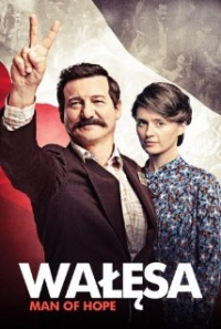 Walesa, Man of Hope (2013)