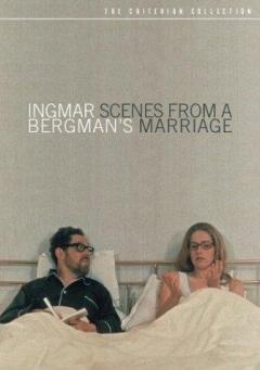 Scener ur ett äktenskap