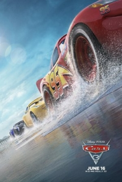 Cars 3 - Voorproefje
