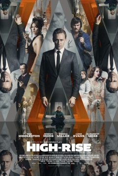 High-Rise official teaser trailer 1
