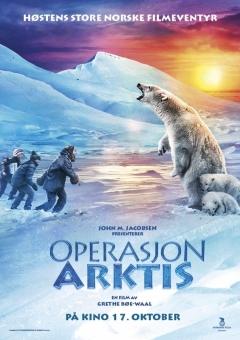 Operasjon Arktis (2014)