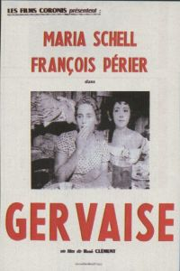 Gervaise (1956)