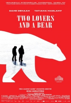 Two Lovers and a Bear Trailer