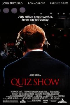 Quiz Show Trailer