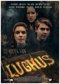 De vloek van Lughus (2021)