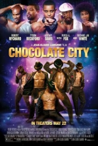 Chocolate City Trailer