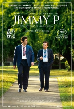 Jimmy P. Trailer