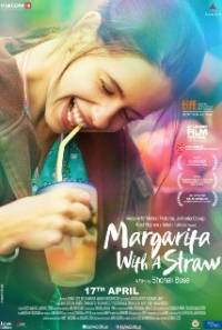 Margarita, with a Straw (2014)