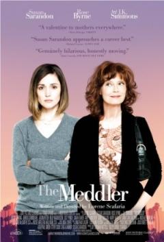The Meddler Trailer