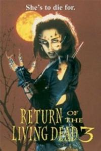 Return of the Living Dead III (1993)