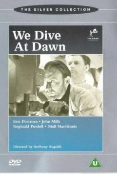 We Dive at Dawn (1943)